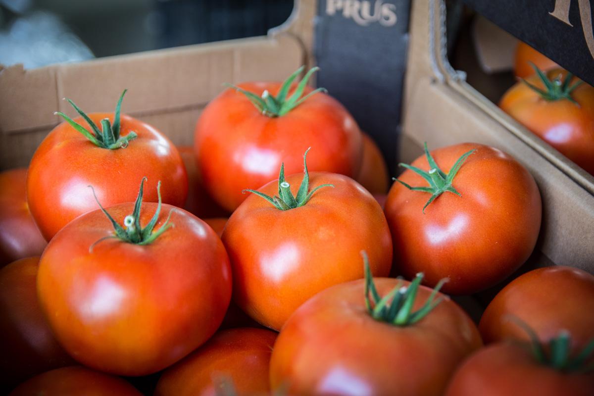 Nawożenie pomidora krzemem